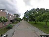 Besteld ambulance vervoer naar Begijnstraat in Etten-Leur