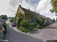 Ambulance naar Haverdijk in Prinsenbeek