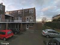 Ambulance naar Lijsterbesstraat in Schipluiden