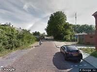 Ambulance naar Immerlooplein in Arnhem