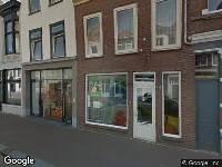 Ambulance naar Boschstraat in Breda