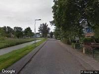 112 melding Ambulance naar Ogierssingel in Rotterdam