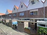 Ambulance naar Pioenhof in Katwijk