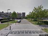 Brandweer naar Wanningstraat in Zwolle