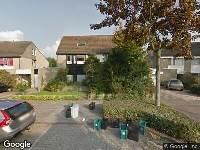 Besteld ambulance vervoer naar Waterkerslaan in Oosterhout