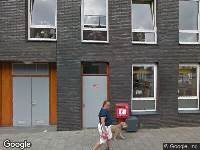 Ambulance naar Chasséveld in Breda