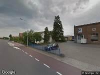 Ambulance naar Polseweg in Huissen