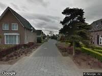 112 melding Ambulance naar Kamperfoeliestraat in Nederweert