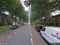 Brandweer naar Klokkengieterlaan in Zwolle