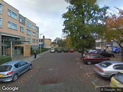 Besteld ambulance vervoer naar Zoutmanstraat in Dordrecht