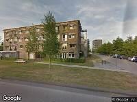 112 melding Ambulance naar Erasmusstraat in Veenendaal