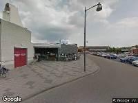 Ambulance naar Winkelcentrum Coevering in Geldrop