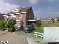 Ambulance naar Het Kruys in Esch