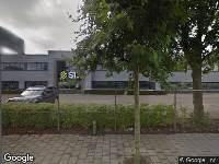 Brandweer naar De Beverspijken in 's-Hertogenbosch