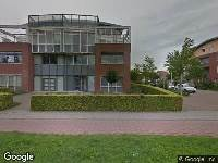 Ambulance naar Tramstraat in Deurne