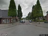 Ambulance naar Wilhelminaweg in Dieren