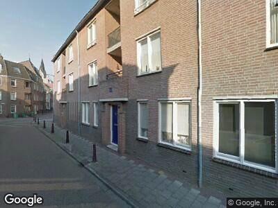 Besteld ambulance vervoer naar Begijnhofstraat in Roermond