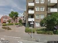 Besteld ambulance vervoer naar Windmolenbergstraat in 's-Hertogenbosch