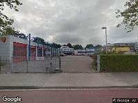 Besteld ambulance vervoer naar Avignonlaan in Eindhoven