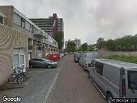 112 melding Ambulance naar Demostheneslaan in 's-Hertogenbosch