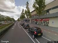 Ambulance naar Meer en Vaart in Amsterdam