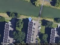 Ambulance naar Wensel Cobergherstraat in Breda