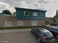 Besteld ambulance vervoer naar Palmboomstraat in 's-Hertogenbosch