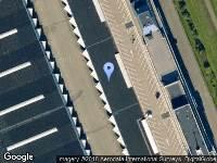Brandweer naar Ridderhaven in Ridderkerk