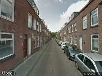 112 melding Besteld ambulance vervoer naar Seringenstraat in Rotterdam
