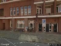 Ambulance naar Croesestraat in Utrecht