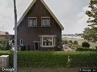 112 melding Ambulance naar Oostoeverweg in Den Helder