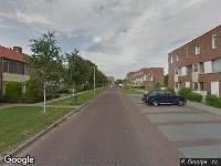 Ambulance naar Waterlelielaan in Arnhem