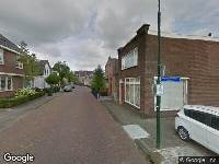 112 melding Ambulance naar Damstraat in Hardinxveld-Giessendam