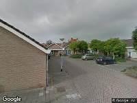 112 melding Ambulance naar Malpertuus in Aardenburg