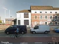 Ambulance naar Tongelresestraat in Eindhoven