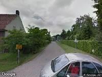 Ambulance naar Voorthof in Riethoven