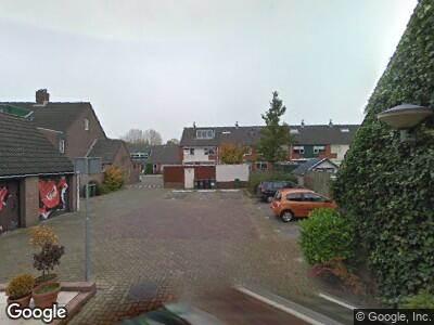 Ambulance naar Remmerstein in Dordrecht