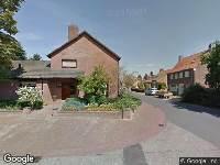 Ambulance naar Pastoor Ruttenweg in Venlo