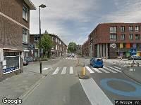 112 melding Ambulance naar Gedempte Biersloot in Vlaardingen