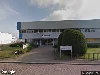 Brandweer naar Koenendelseweg in 's-Hertogenbosch