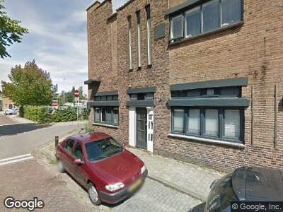 Ambulance naar Zandbergweg in Breda