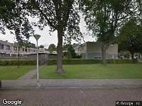 Brandweer naar Händellaan in Zwolle