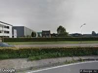 Traumahelikopter naar Oost-Om in Gemert