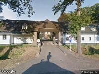 Ambulance naar Tolschestraat in Velp