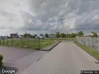 112 melding Ambulance naar Koploperstraat in Utrecht