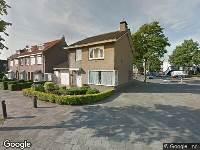 Besteld ambulance vervoer naar Leharstraat in Tilburg