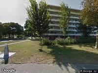 Besteld ambulance vervoer naar Calandstraat in Breda