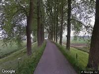 112 melding Ambulance naar Zeedijk in Dordrecht