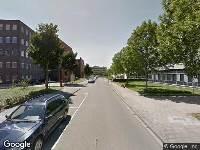 Brandweer naar Dokter Klinkertweg in Zwolle
