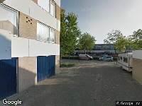 Ambulance naar Lodewijk Napoleonlaan in Oosterhout